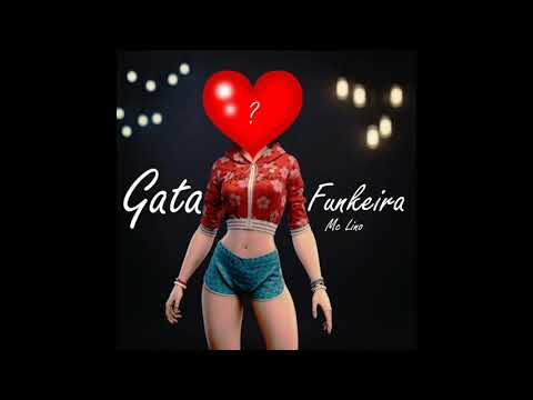 Gata Funkeira-Mc Lino