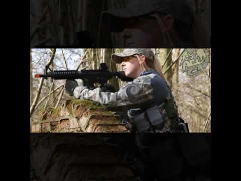 military women Mulheres militar gatas