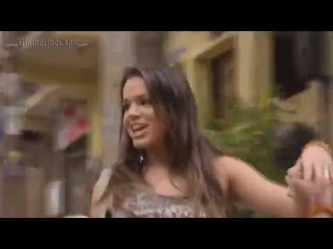 Bruna Marquezine a Eterna Lurdinha da Novela Salve Jorge - Primeira Cena Mini Play
