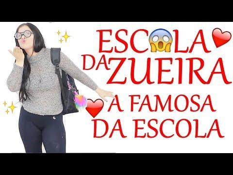 ESCOLA DA ZUEIRA 63 A FAMOSA DA ESCOLA