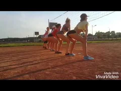 лучшие попы Витебска dance twerk booty girls