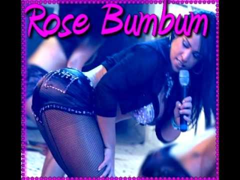 ROSE BUMBUM - INVEJOSA
