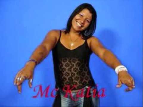 MC Kátia - Dou o Meu Cu até de Cabeça pra Baixo - Funk Ousadia