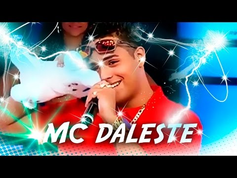 MC DALESTE - MAIS AMOR MENOS RECALQUE - FUNK DAS ANTIGAS