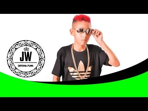 MC Tavinho - Status de Solteira PereraDJ J W DETONA FUNK Lançamento 2016