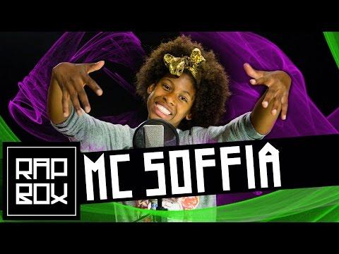 Ep 80 - MC Soffia - Brincadeira de Menina - Especial dia das crianças 2015