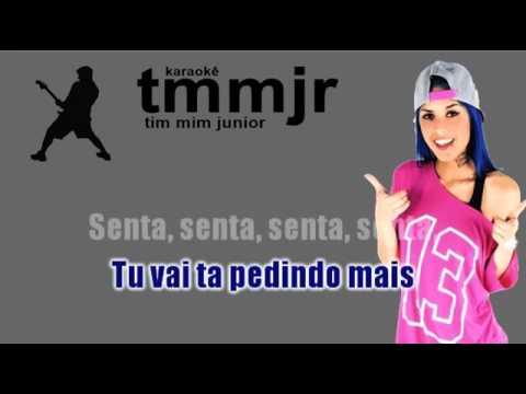 Mc Tati Zaqui Parara Tibum Karaoke