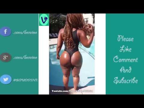 worldstar vine compilation Hot big booty twerking - Best Twerk Vine Compilation HD HD