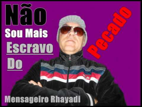 Mensageiro Rhayadi CD Completo Musica 11 CD Vol 1