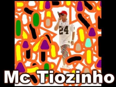 Mc Tiozinho Deixa Pra La Remix Turbo Mix