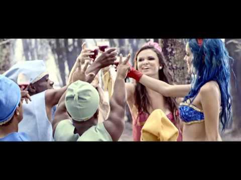 Parará Tibum - MC Tati Zaqui HD