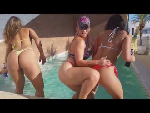 BEST MIX Hot Saxy Girls Dancing Twerk Booty dance Baikoko style PAWG BEST VIDEO