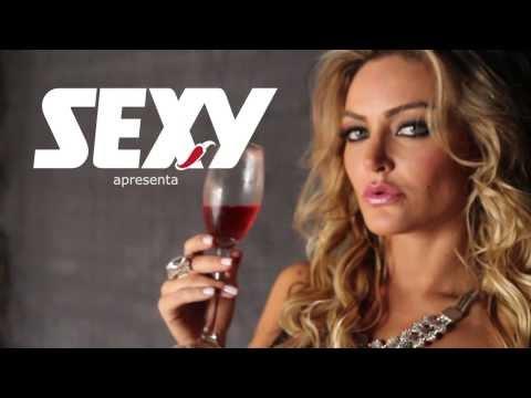 Laura Keller - Revista Sexy