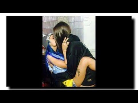 MC Tati Zaqui Agarra Fã e Beija Ao Vivo  7k5h