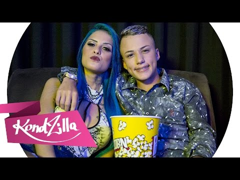 MC Andrewzinho part Tati Zaqui - Amizade Colorida KondZilla