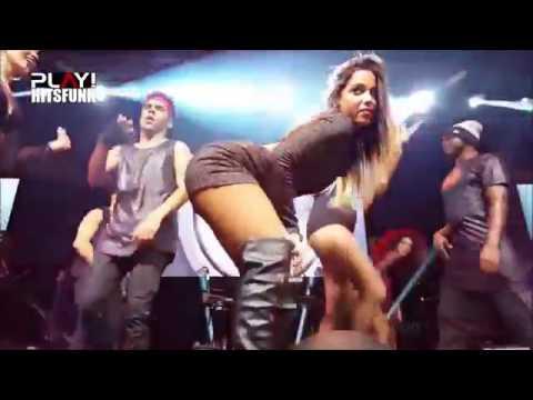 Anitta Dançando Funk Perfeita Anitta Show Medley Funk Barra Music HD