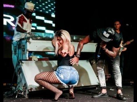 Anitta rebola com Nego do borel Hits do Funk 2017