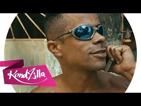 MC Neguinho do Kaxeta - Chave de Ouro KondZilla