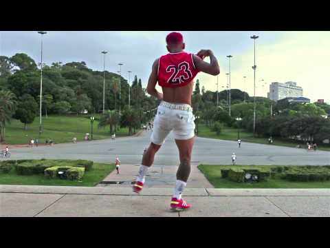 Dynho Alves - Quadradynho Prod DJ Mayk