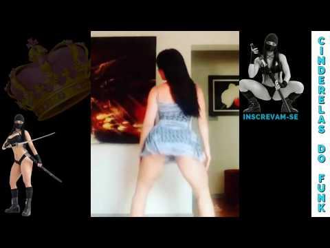 Morena gostosa funkeira - Perdendo A Linha - Mc Pocahontas