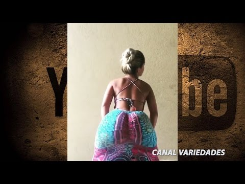 LOIRA MARAVILHOSA Modelo Funkeira e Dançarina Ketty Lopes