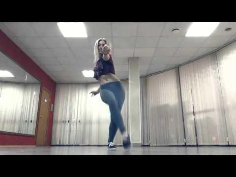 Денсхолл тверк dancehall twerk booty в Челябинске Школа танцев Study-on Челябинск 2016
