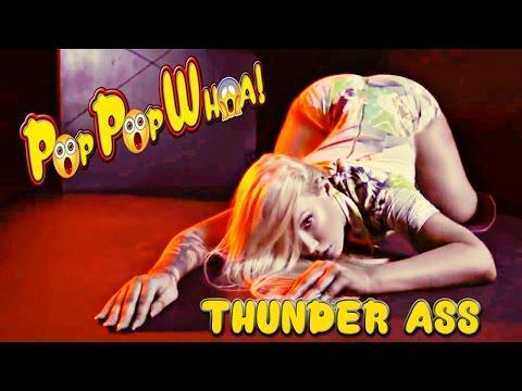 Iggy Azalea - Mo Bounce Twerk Action - Booty Bounce - Bounce Tribute - Loops