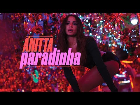 Anitta - Paradinha Video Oficial