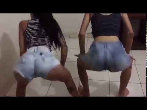 Balança a Bunda Na Pica Dançarinas De Funk
