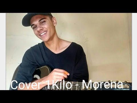 Cover Acústico 1Kilo - Morena Pablo Martins Md Gabrá CT Funkeiro Mz