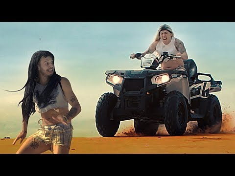NA SUA CARA PARÓDIA Major Lazer - Sua Cara feat Anitta & Pabllo Vittar Official Music Video