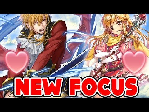 Fire Emblem Heroes - Sibling Bonds 2 - Officially Addicted