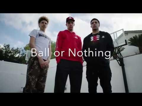 Ball Family Season 1 Episode 3 Reality TV Show LaMelo Lonzo LiAngelo Lavar