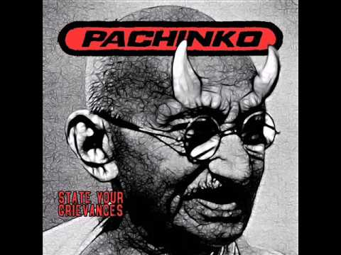 Pachinko - The Flea