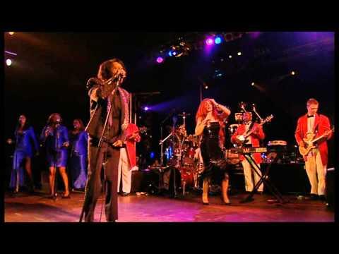 James Brown - Sex Machine T Park 2005