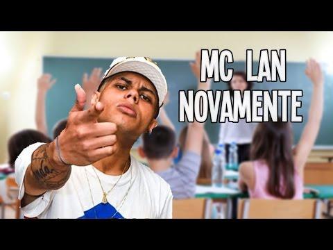 MC LAN NA ESCOLA 2