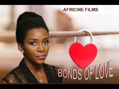 Bonds of Love Part 1 - Classic Nollywood Movie starring Genevieve Nnaji