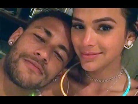 Neymar Sarrando a Bruna Marquezine - Vai toma sua Gostosa MC Pikachu