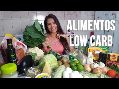 Alimentos Low Carb O que comer na sua dieta Você Mais Fitness